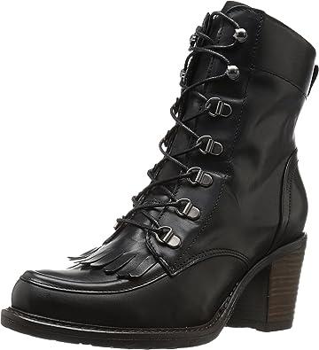 Eric Michael Women s Oregon Black Boot 35b7377f5