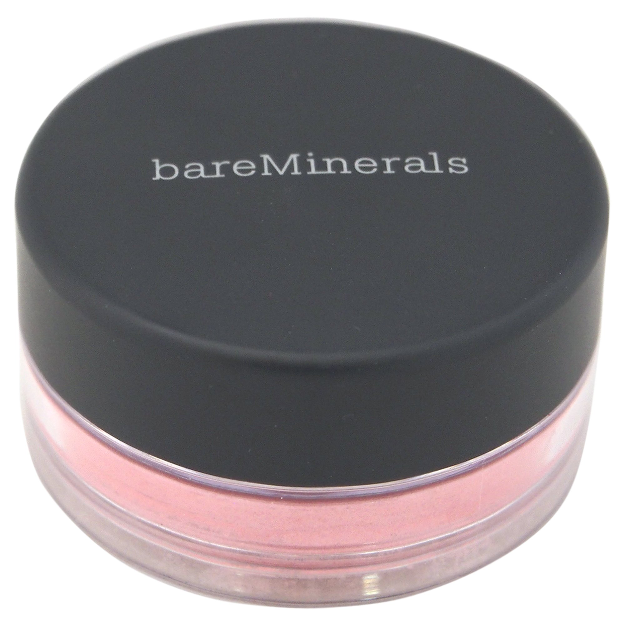 Bare Minerals Blush Highlighter, Giddy Pink, 0.03 Ounce