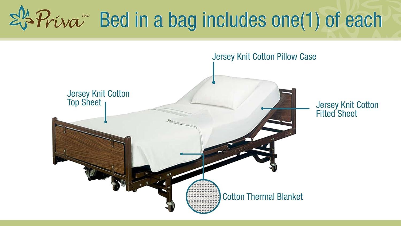 Bed Top Sheet