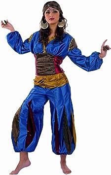 Limit Sport ma751 Talla L – Mujer Árabe de 3 Piezas (Camisa de Pantalones de Turbante): Amazon.es: Juguetes y juegos
