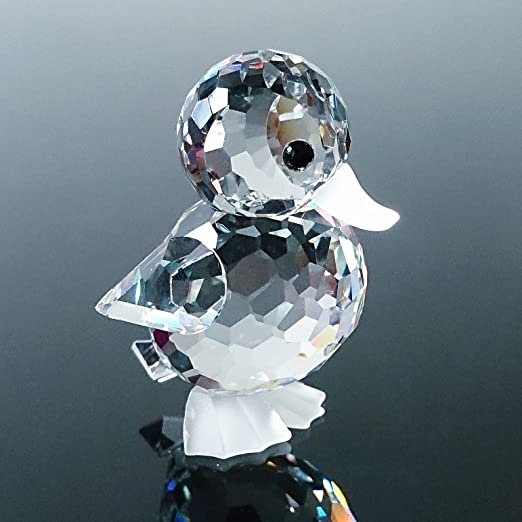 Swarovski Crystals Figurines