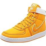 3693be99f8ff85 Nike Men s Vandal High Supreme Canvas Qs High-Top Basketball Shoe