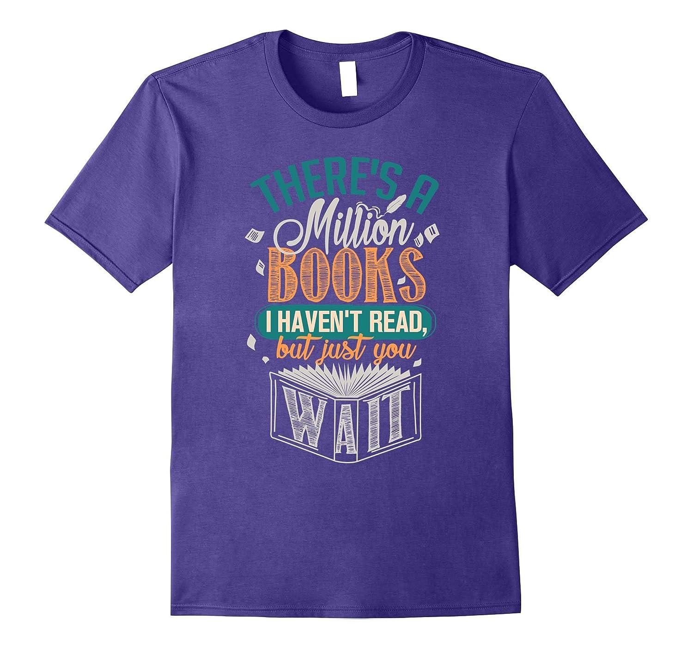 There Million Havent T shirt Asphalt-Newstyleth