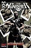 Punisher Max Volume 8: Widowmaker TPB: Widowmaker v. 8 (Punisher Max (Quality Paper))