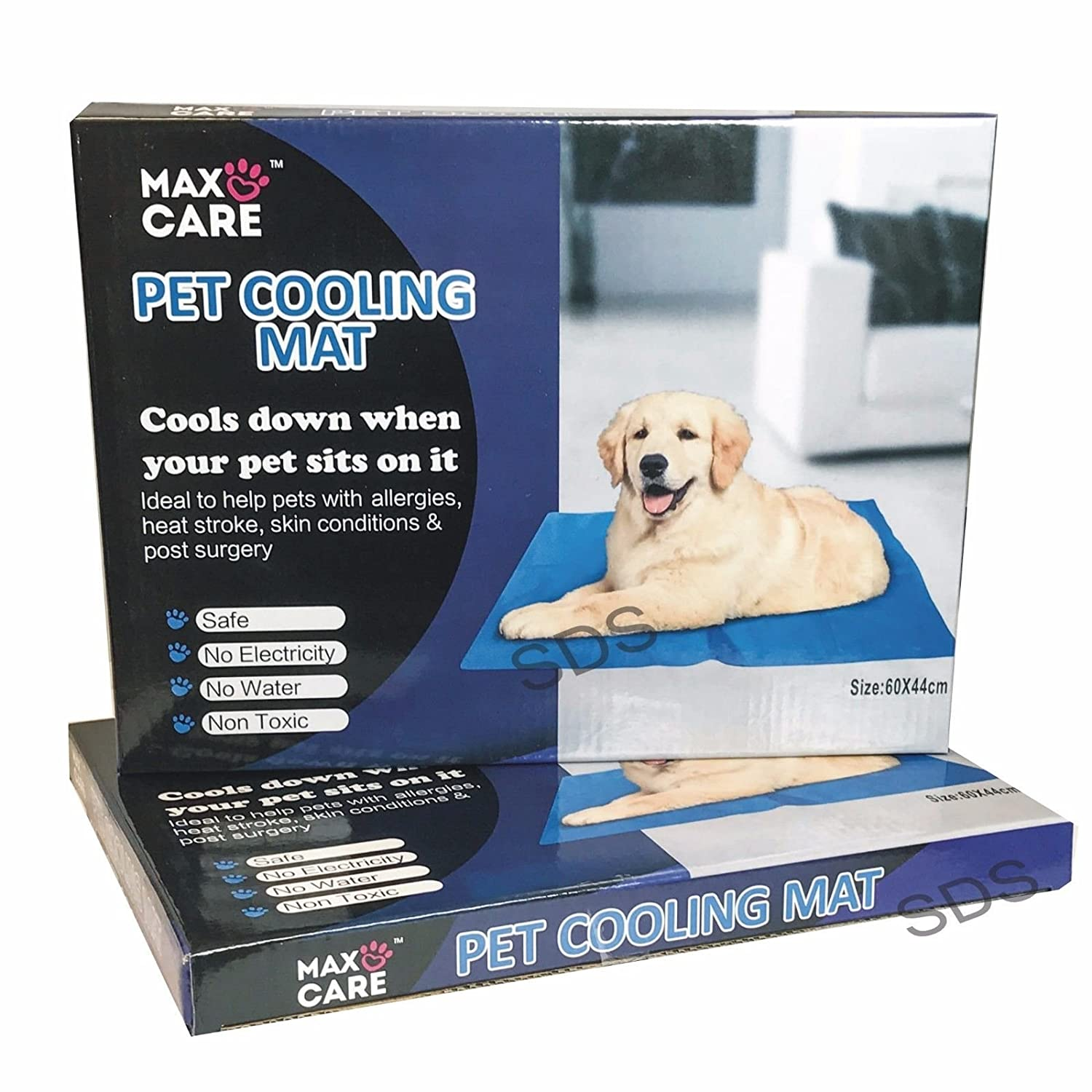watch mats for cooling cool iii youtube dogs bed
