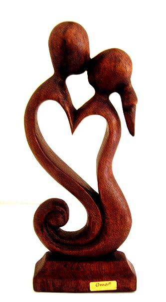 Modern Art Wood Carving