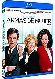 Armas De Mujer [Blu-ray]