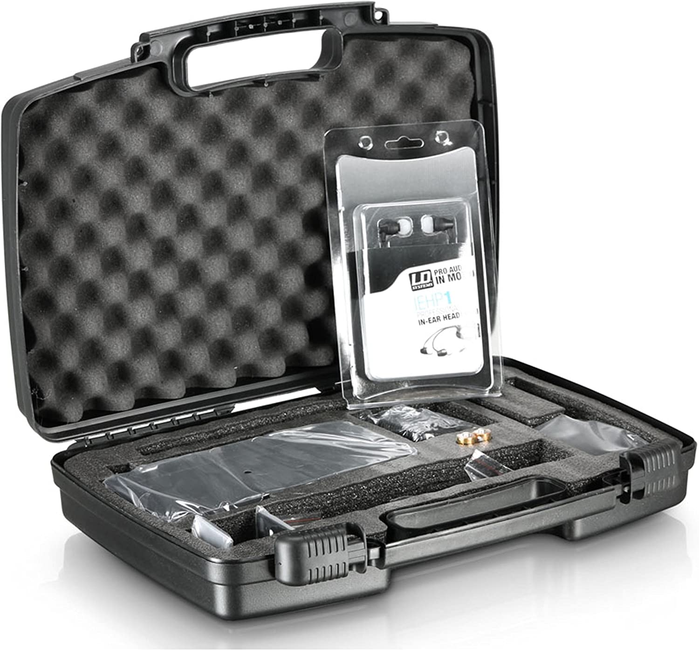LD Systems MEI 100 G2 Syst/ème de Surveillance sans Fil