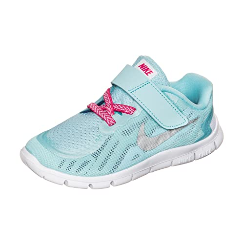 ccbd68ee3353e Nike Toddler Girls' Free 5.0 Running Shoes-7 c: Amazon.ca: Shoes ...