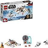 LEGO Star Wars 75268 Snowspeeder Building Kit (91 Pieces)