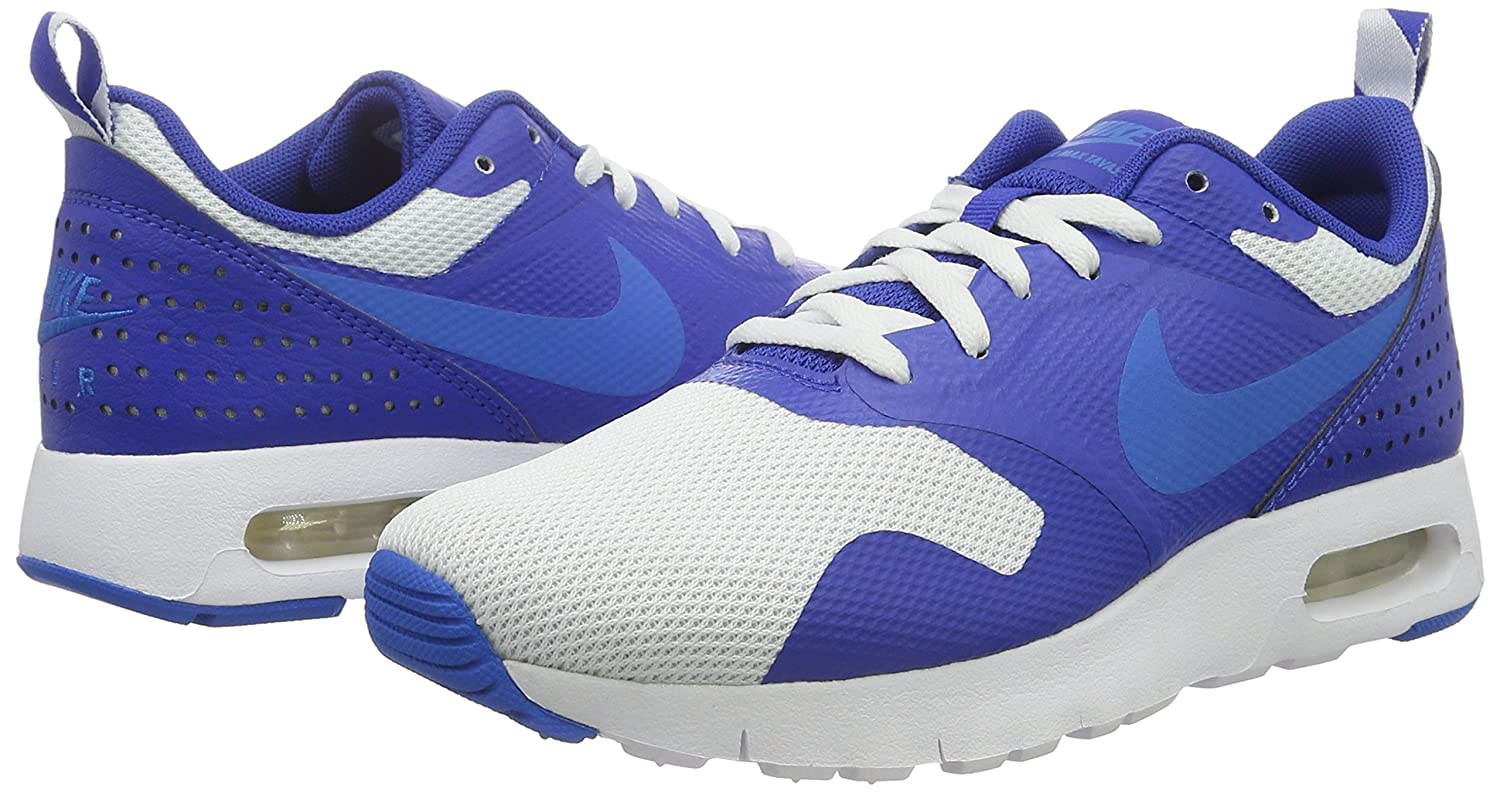 best sneakers 9f9b0 044be Nike Air Max Tavas (GS), Chaussures de Running Entrainement
