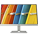 HP 22f Monitor da 22 Pollici, IPS FHD 1920 x 1080, 5 ms, Amd FreeSync, Inclinabile