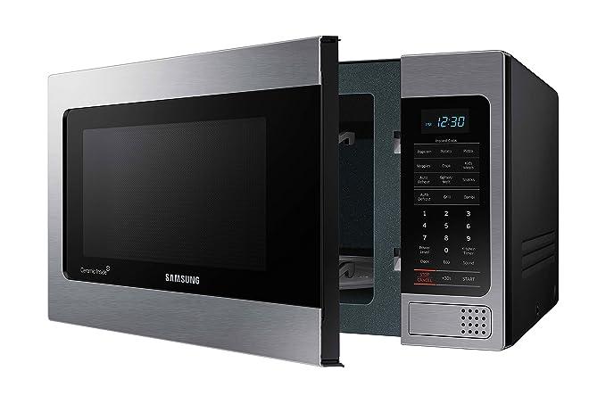 Amazon.com: Microondas para encimera Samsung: Aparatos