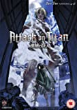 Attack On Titan: Part 2 [DVD]