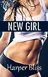 New Girl: A Lesbian Erotica Short Story