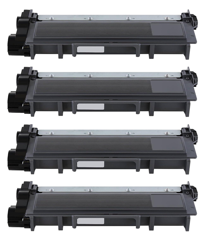 TN660 Toner Cartridge For Brother DCP-L2540DW HL-L2300D L2320D TN630 Lot