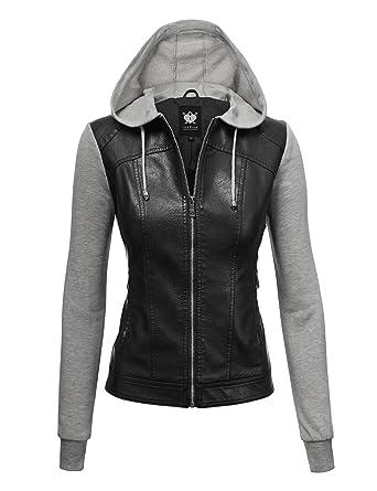 Amazon.com: LL - Chaqueta para mujer, XXL: Clothing