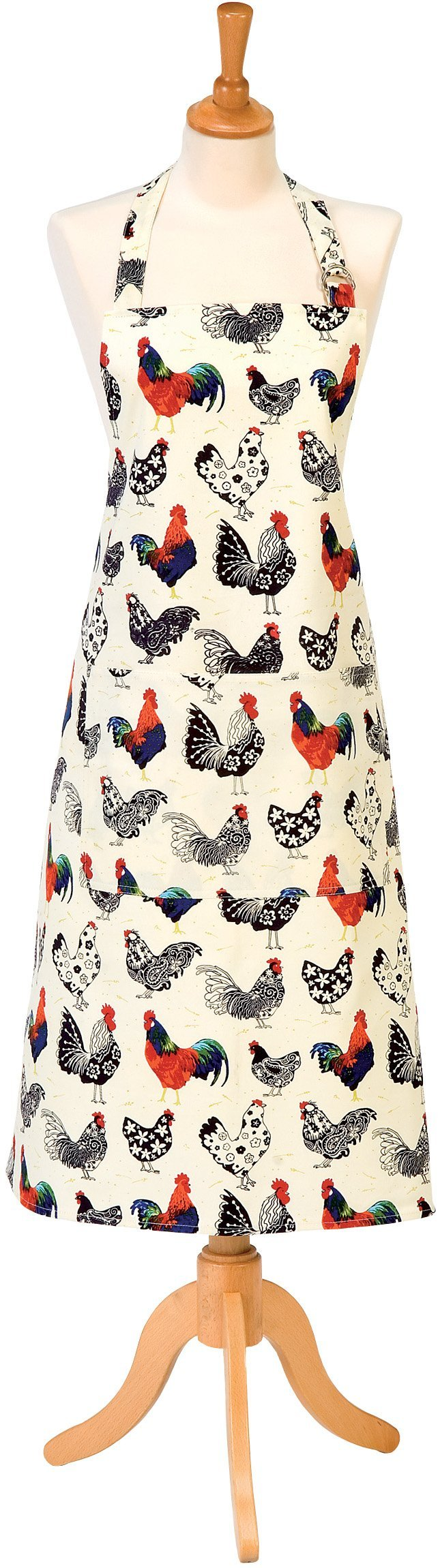 Ulster Weavers Rooster Cotton Apron