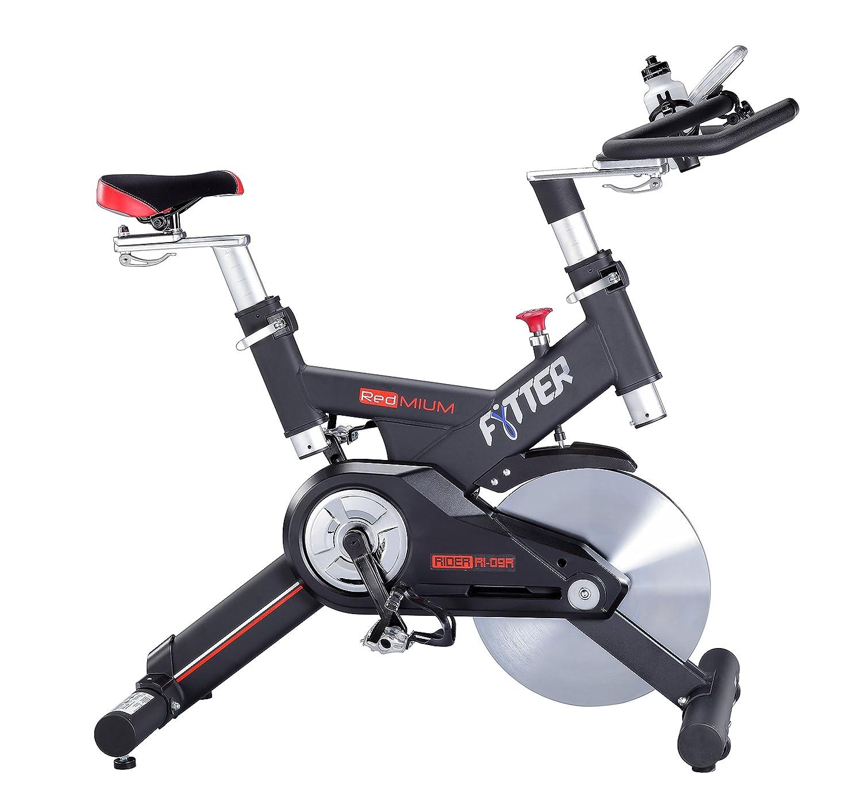 FYTTER - Bicicleta De Spinning Ri-09R: Amazon.es: Deportes y aire ...