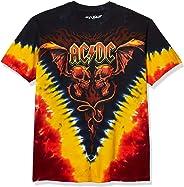 Liquid Blue Men's Rolling Stones Sympathy For The Devil T-Shirt