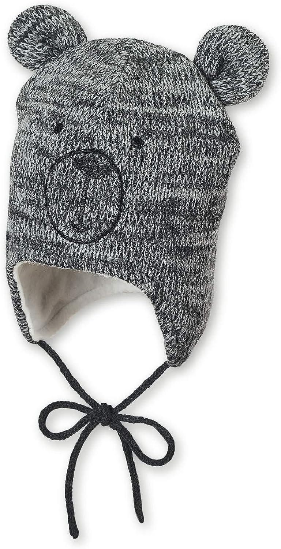 Sterntaler Unisex Baby Knitted Cap M/ütze