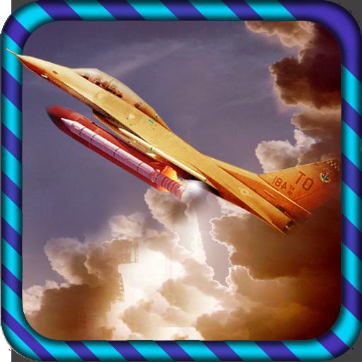 Aircraft Space Shuttle ()
