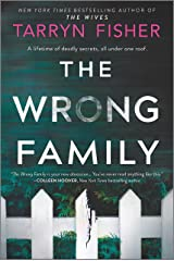 The Wrong Family: A Thriller Kindle Edition