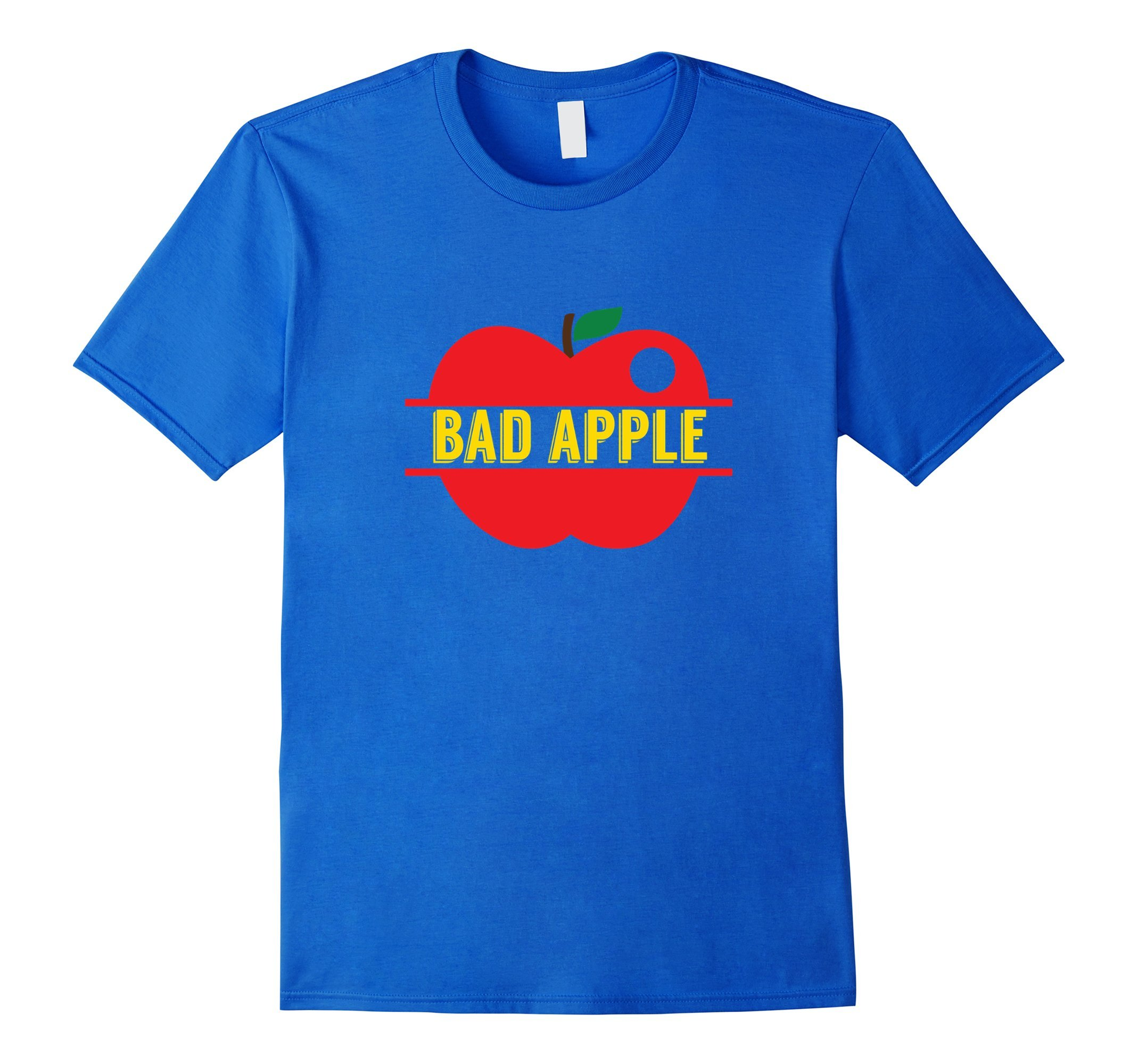 High Quality Just A Bad Apple T Shirt Many Type