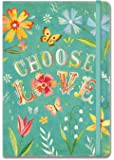 Studio Oh! Choose Love Compact Deconstructed Journal