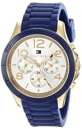 Tommy Hilfiger 1781523 Reloj de cuarzo para dama 061f776f1e3f