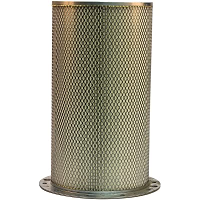 Luber-finer LAF1775 Heavy Duty Air Filter: Automotive