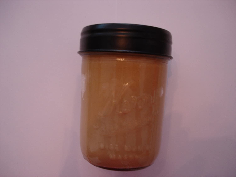 Swan Creek 12 Ounce, 75 Hour 100% Soybean Candle 'Hazelnut' 75 Hour 100% Soybean Candle Hazelnut Kitoo