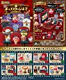星のカービィ 夜のポップスターシネマ BOX商品 1BOX=8個入り、全8種類