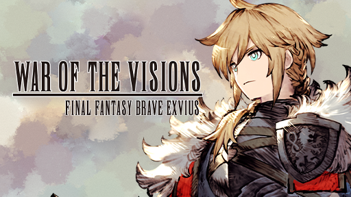 War of the Visions: Final Fantasy Brave Exvius: Story Skip Ticket (x50)