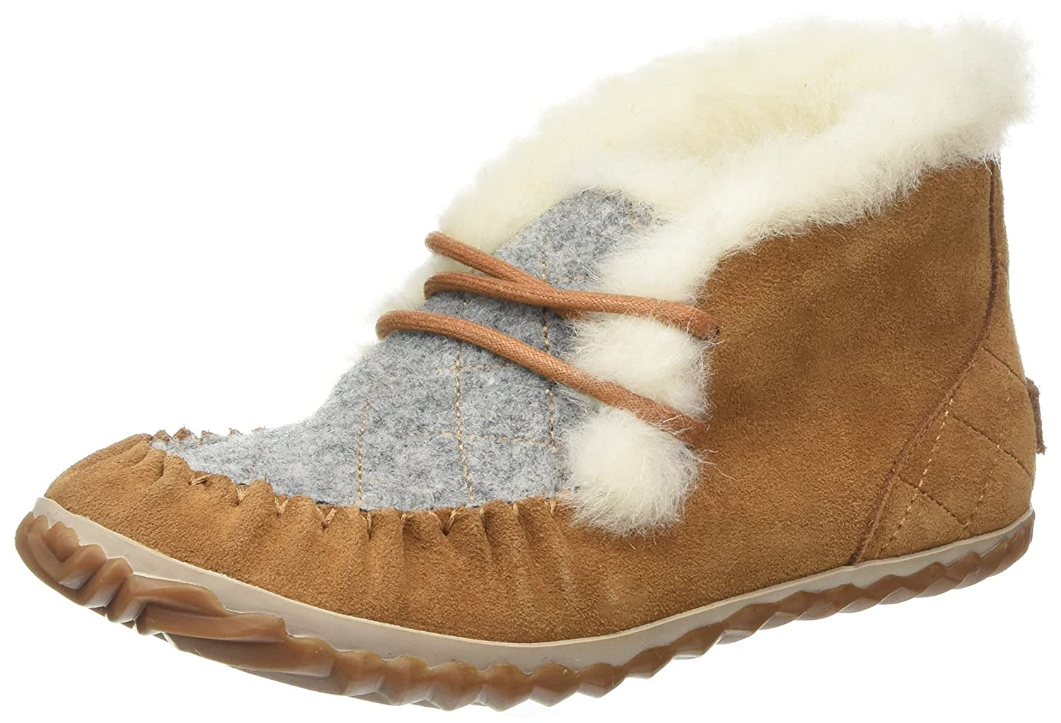 60%OFF Chausson Femme OUT N ABOUT MOC Sorel