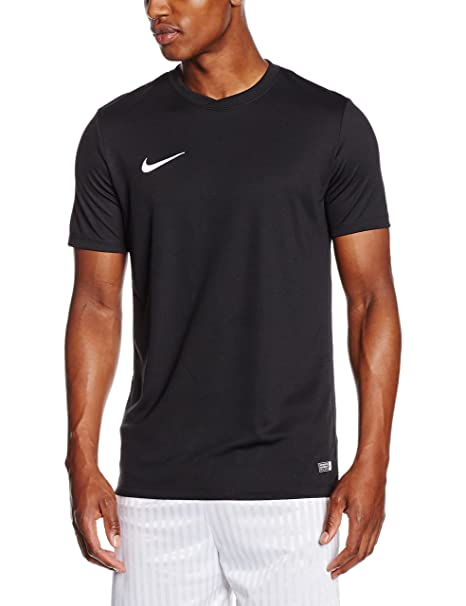 Nike Mens Park VI T-Shirt  Amazon.co.uk  Sports   Outdoors bc0ab410f