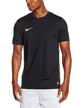 6cffe163 Nike Mens Park VI T-Shirt: Amazon.co.uk: Sports & Outdoors