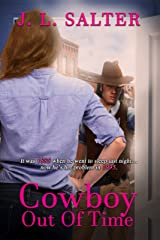 Cowboy Out of Time Kindle Edition