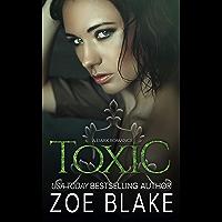 Toxic: A Dark Romance (DARK OBSESSION SERIES Book 3)
