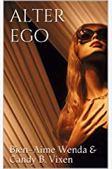 alter ego Kindle Edition