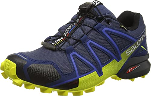 salomon speedcross 3 heel drop 2019