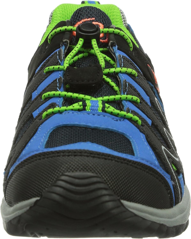 Zapatos de Senderismo Unisex ni/ños Br/ütting Vision Low Kids
