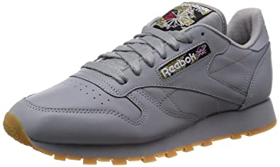 Basket Reebok Classic Leather - Ref. V62643