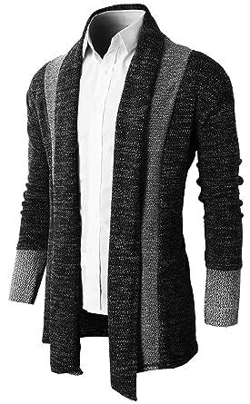 Brinny - Cardigan - Uomo  Amazon.it  Abbigliamento 4523ef77fb9