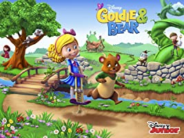 Goldie & Bear Volume 1