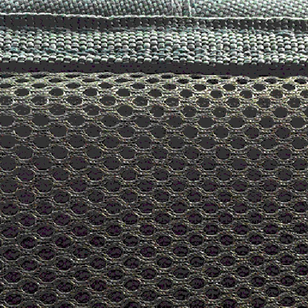 Kitabetty Sac de bo/îte /à p/êche en Plein air Sac de Rangement Multifonctionnel de qualit/é Militaire.