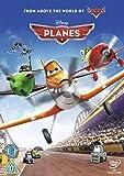 Planes [DVD]