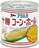 アヲハタ 十勝コーンホール M2号缶(EO) 190g×24個