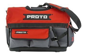 Stanley Proto j120tb Open Tote bolsa de herramientas con 10 ...