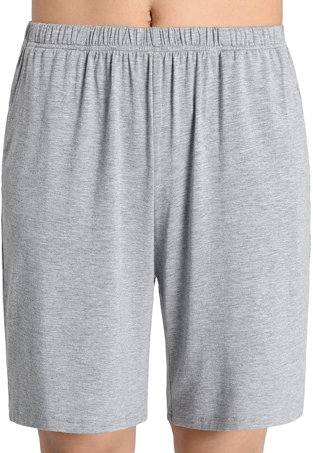 Latuza Womens Soft Sleep Pajama Shorts